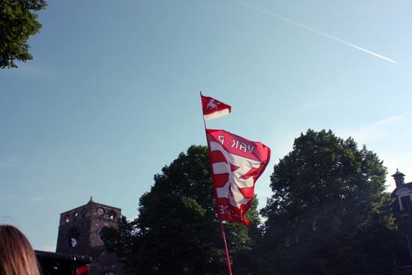 荷蘭盃冠軍賽FC Twente vs Ajax