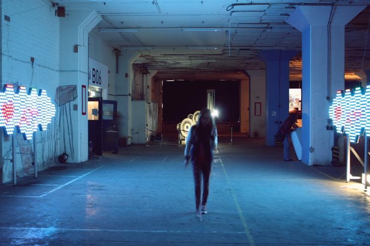 911以後的生活:Twente Biennale 2011(1)