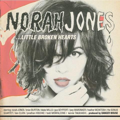 [Music] 那些停止了沒有再前進的事:Norah Jones – Travelin' On